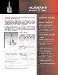 MPIII Data Sheet.pdf - swisserv