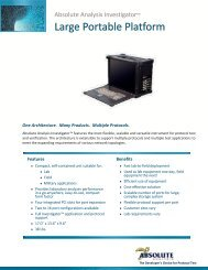 Large Portable Platform - Email this page