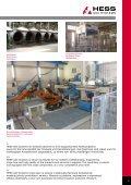 Kalksandstein / Sand-lime brick / Silikaty - HESS Group - Page 3
