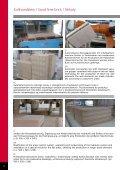 Kalksandstein / Sand-lime brick / Silikaty - HESS Group - Page 4