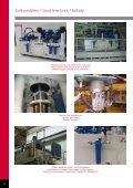 Kalksandstein / Sand-lime brick / Silikaty - HESS Group - Page 6