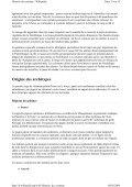 Histoire du costume - Ning Mui Kung Fu Organisation - Page 3