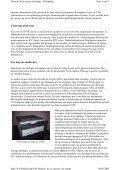 Histoire de la mesure du temps - Ning Mui Kung Fu Organisation - Page 5