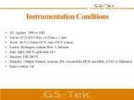 Pack of 10 1//4 to 4.0mm GS-Tek C0211440 Graphite Ferrule