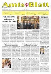 Amtsblatt Nr. 4 vom 22.02.2012 - Stadt Halle (Saale)