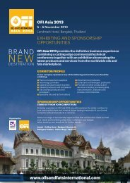 ExHiBiTing and sponsorsHip opporTuniTiEs www ...
