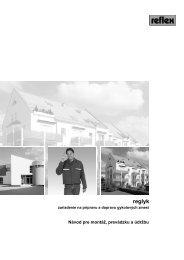 reglyk - Reflex