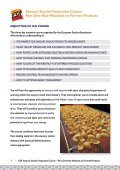 ESA Snack Production Course - Page 2