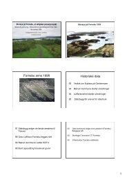 Vidar Lundetrae.pdf - FAGUS