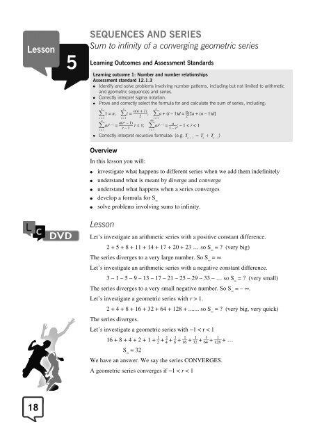 n - Maths Excellence