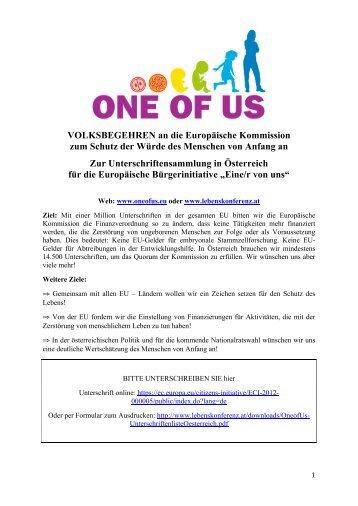 Nähere Infos und Argumentationshilfen gibt es auch in dieser pdf ...
