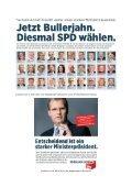 Wochenblick EXTRA 05/2011 - Jens Bullerjahn - Seite 2
