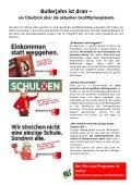 Wochenblick 02/2011 - Jens Bullerjahn - Seite 2