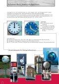 7-Segment-LCD / Zeit- und Temperaturanzeigen - NIS time - Seite 4