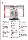 CafeRomatica 720/725/740 (PDF) -  Nivona - Page 3