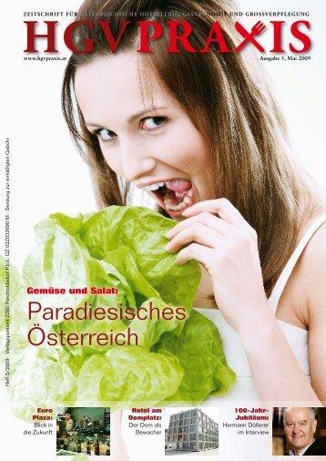 Paradiesisches Österreich - Hotel & GV Praxis