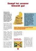 Dampfreiniger-Fibel - Dampfsauger - Seite 5