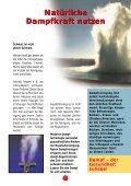 Dampfreiniger-Fibel - Dampfsauger - Seite 7