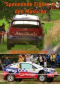 RRS Media Magazin Special Rally Poland 2009 - Seite 2