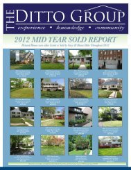 2012 Sold Report.mid year 3