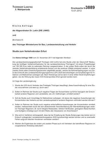 zur Antwort - Dr. Gudrun Lukin
