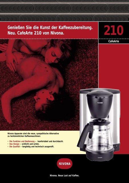 210 - Nivona