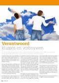 Bergklis Woonnieuws #8 Mei - Page 2