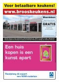 Bergklis Woonnieuws #8 Mei - Page 4