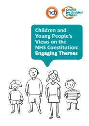 children-young-people-engaging-themes