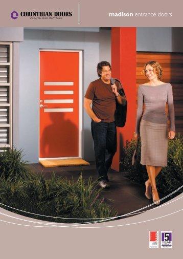 madison - Door Hardware Sydney & quickslide wardrobe door