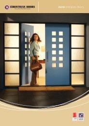 euro entrance doors - Door Hardware Sydney