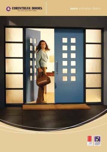 euro entrance doors - Door Hardware Sydney & Austyle Security Locks (PDF) - Door Hardware Sydney