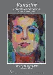 Vanadur - Gruppo Artistico Melzese