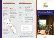 Warisan dan Budaya - LPP Tourism