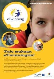 eTwinning-esite - Edu.fi