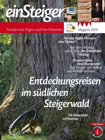 einSteiger 2011