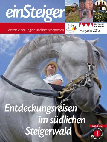 einSteiger 2012