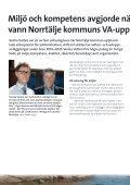 Nyhetsbladet hösten 2013 - Veolia Vatten - Page 2
