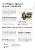 Nyhetsbladet hösten 2013 - Veolia Vatten - Page 4