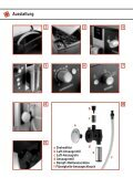 CafeRomatica 710 - Nivona - Page 4