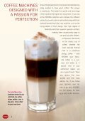 luxury for coffee connoisseurs can be smart too. - Nivona - Page 4