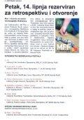 Magazin Festivala Novih 2013 - SBplus.hr - Page 6