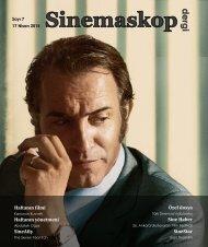 Sinemaskop dergi sayı 7