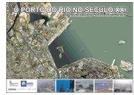 O PORTO DO RIO NO SÉCULO XXI - Firjan