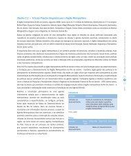 Objetivo 2.2 Articular Projetos Integrados para a Região ... - Firjan