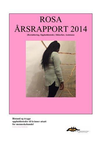 ROSA-aarsrapport2014