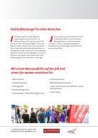 Aussteller- Informationen - Seite 2
