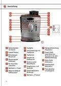 CafeRomatica 620 - Nivona - Page 3