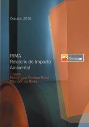 RIMA_TERNIUM._final.1.indd 1 15/10/2010 10:11:50 - Firjan