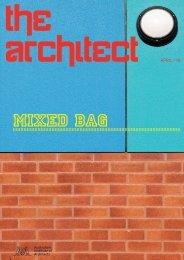 Volume 1 - Australian Institute of Architects